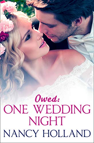 9780008149482: Owed: One Wedding Night