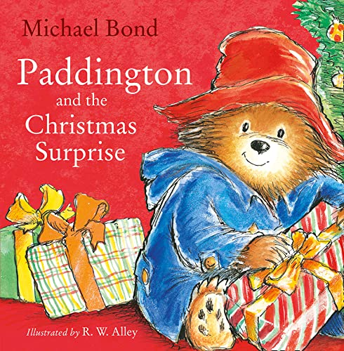 9780008149567: Paddington and the Christmas Surprise