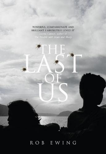 9780008149581: The Last of Us