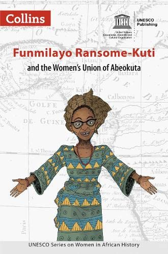 9780008150068: Women in African History – Funmilayo Ransome-Kuti