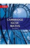 9780008150389: Cambridge IGCSE Maths Student Book and Chapter Tests: Powered by Collins Connect, 1 year licence (Collins Cambridge IGCSE)