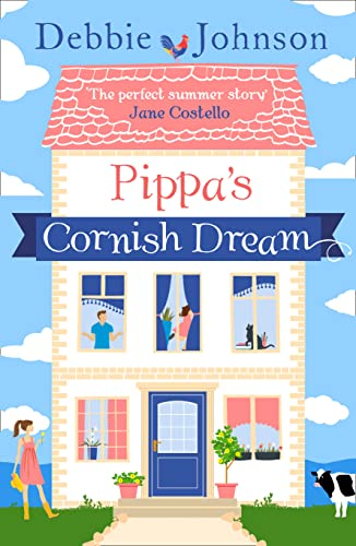 9780008150501: Pippa?s Cornish Dream