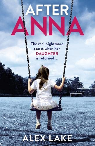 9780008150914: After Anna