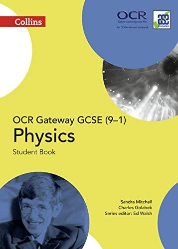 9780008150969: Collins GCSE Science – OCR Gateway GCSE (9-1) Physics: Student Book
