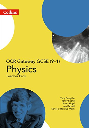 9780008151041: Collins GCSE Science - GCSE Physics Teacher Pack OCR Gateway