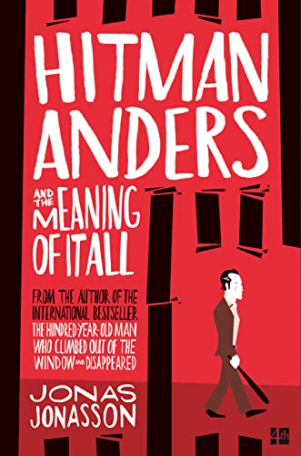 9780008152079: Hitman Anders and the Meaning of It All