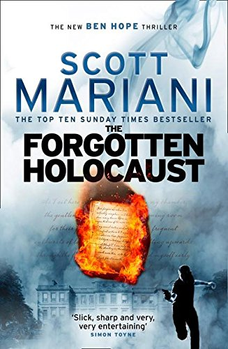 9780008152109: The Forgotten Holocaust (Ben Hope, Book 10)