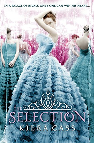 9780008152116: The Selection (The Selection, Book 1)