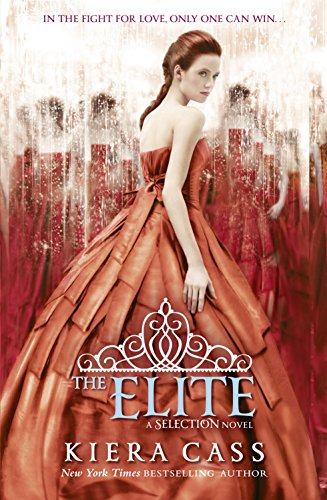 9780008152123: The Elite (The Selection, Book 2)