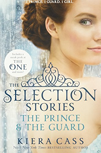 9780008152154: The Selection Stories: The Prince and The Guard (The Selection Novellas)