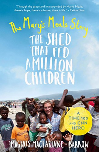 9780008152246: The Shed That Fed a Million Children