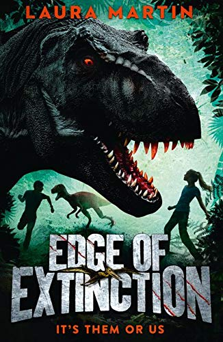 9780008152895: Edge of Extinction