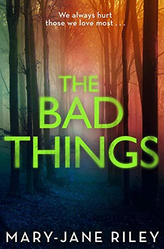 9780008153786: The Bad Things