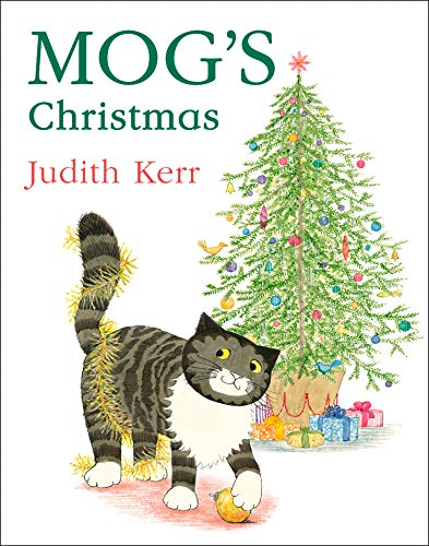 9780008153977: MOG'S CHRISTMAS