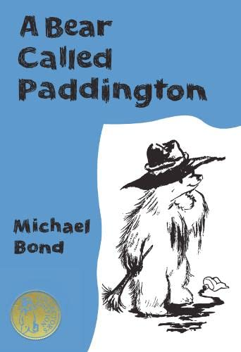 9780008154011: A Bear Called Paddington (Paddington)