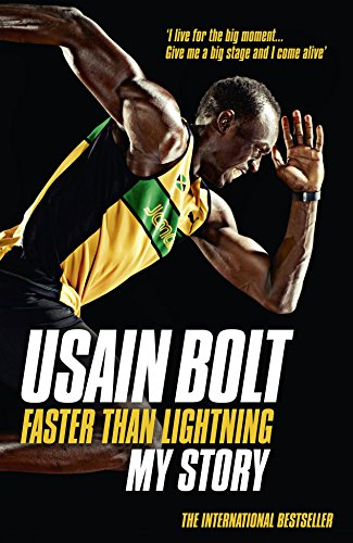 9780008154202: Faster than Lightning: My Autobiography