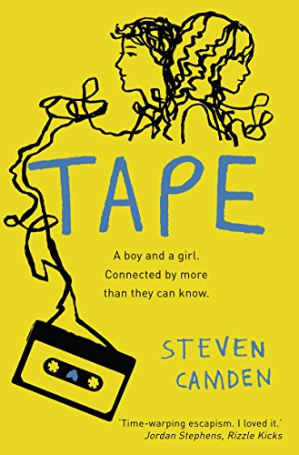 9780008154295: Tape