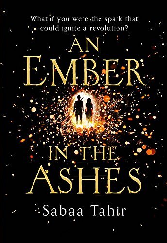 9780008154479: An Ember in the Ashes
