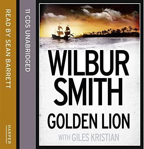 9780008154585: Golden Lion