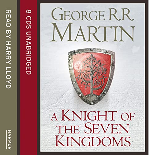 9780008154592: A Knight of the Seven Kingdoms