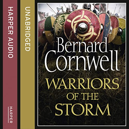 9780008154783: Warriors of the Storm (The Last Kingdom Series, Book 9)