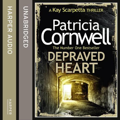 9780008154813: Depraved Heart