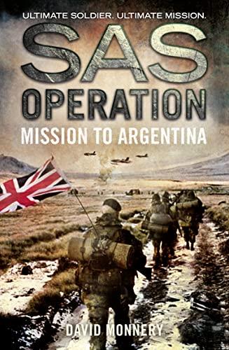 9780008155094: Mission to Argentina (SAS Operation)