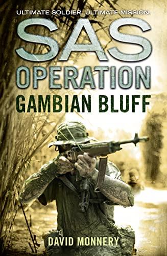 9780008155186: Gambian Bluff (SAS Operation)