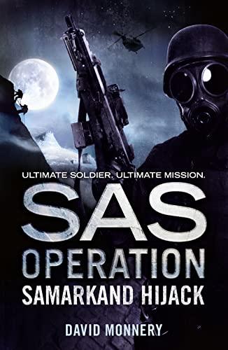 9780008155339: Samarkand Hijack (SAS Operation)