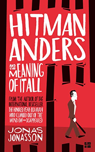 9780008155582: Hitman Anders and the Meaning of It All