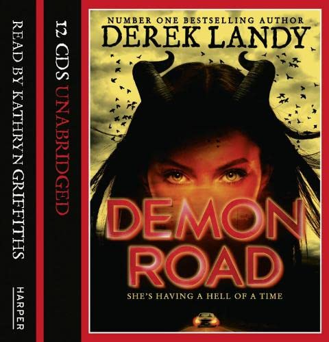 9780008155599: Demon Road