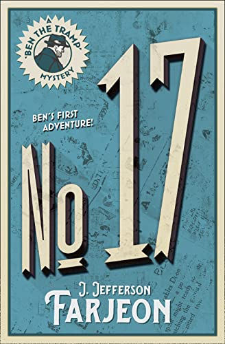 9780008155889: No. 17 (Ben the Tramp Mystery)