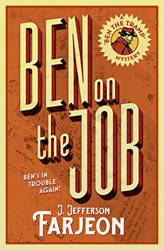 9780008156039: Ben on the Job