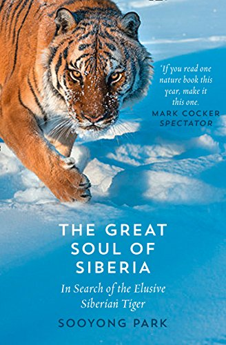 9780008156176: The Great Soul of Siberia