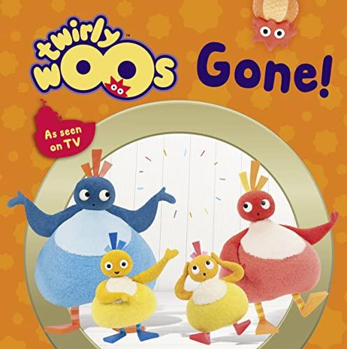 9780008156268: Gone (Twirlywoos)