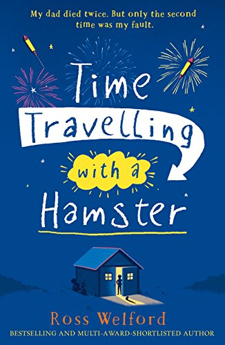 9780008156312: Time Travelling with a Hamster