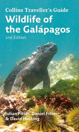 9780008156732: Wildlife of the Galapagos (Traveller's Guide)
