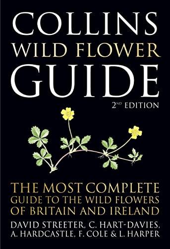 9780008156756: Collins Wild Flower Guide
