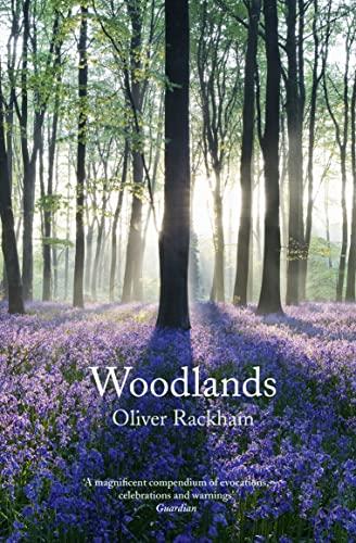 9780008156916: Woodlands
