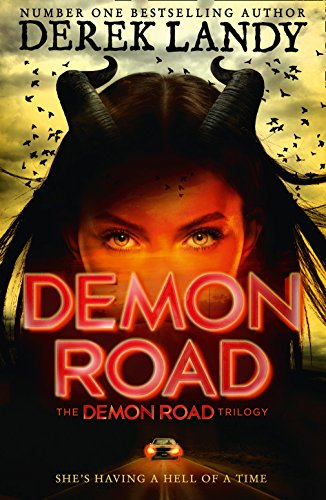 9780008156923: Demon Road