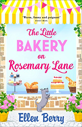 9780008157142: The Little Bakery on Rosemary Lane