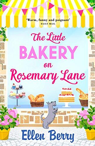 9780008157142: The Little Bakery on Rosemary Lane