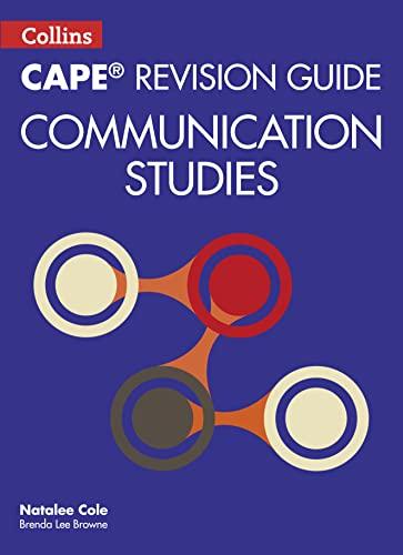 study guide communication
