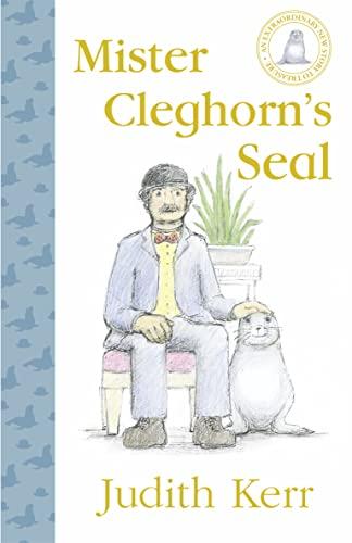 9780008157302: Mister Cleghorn's Seal