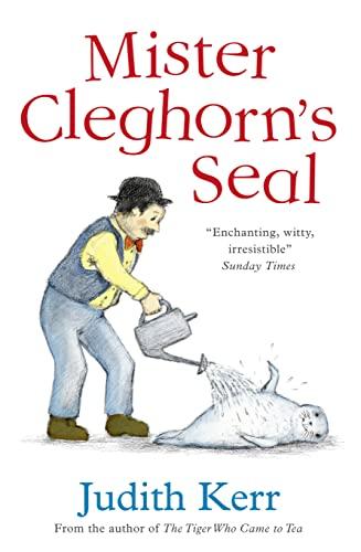 9780008157319: Mister Cleghorn's Seal