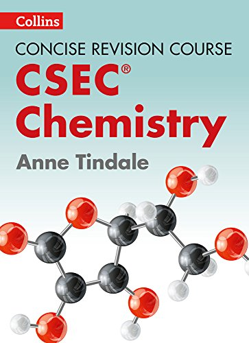 9780008157883: Concise Revision Course ? Chemistry - a Concise Revision Course for CSEC®