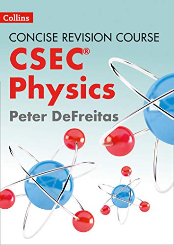 9780008157890: Concise Revision Course – Physics - a Concise Revision Course for CSEC®