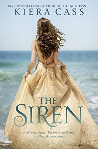 9780008157937: The Siren