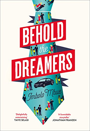 9780008158149: Behold The Dreamers (Tpb Om)