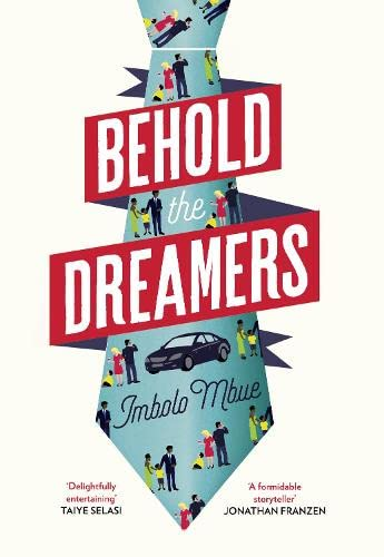 9780008158149: Behold the Dreamers: An Oprah's Book Club Pick